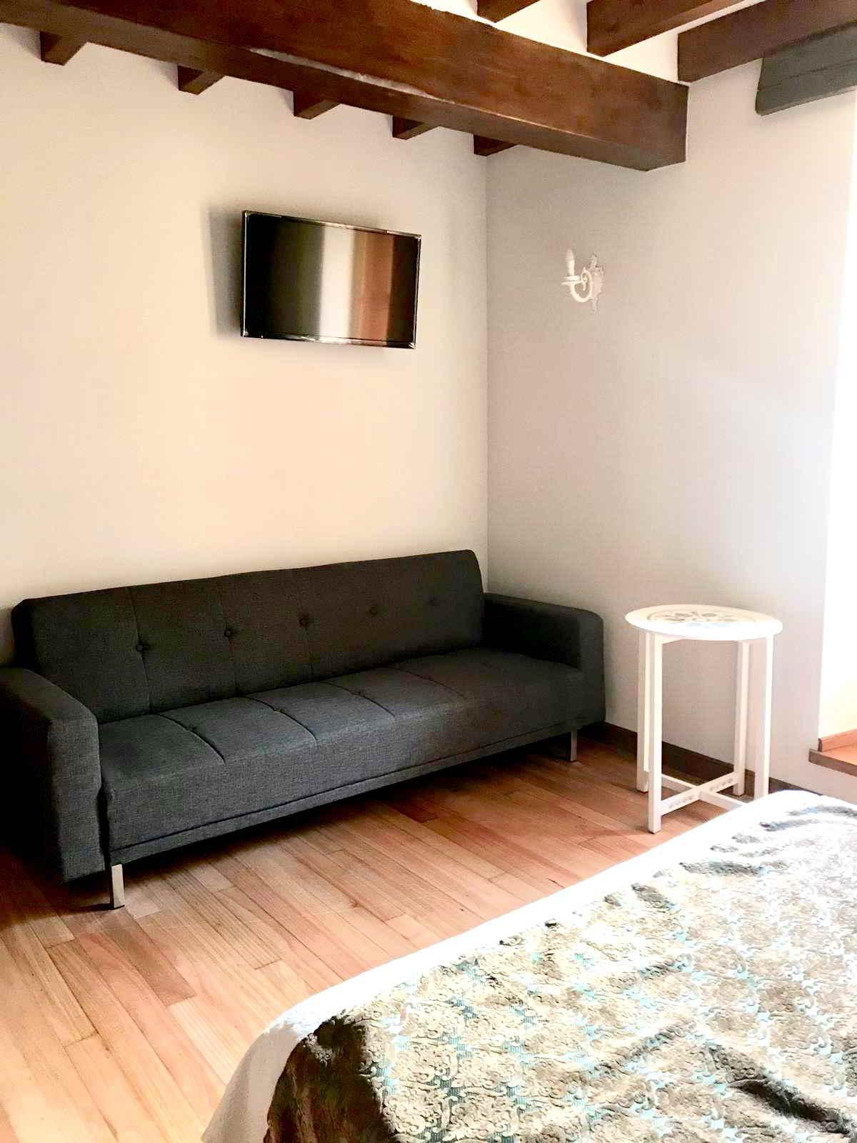 habitacion-alojamiento-cantabria-val de san vicente