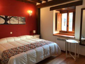 Doble Deluxe 1 cama grande
