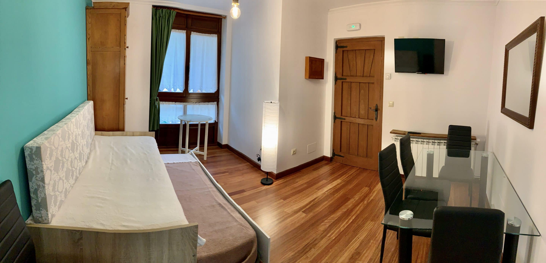 Apartamento 4 personas