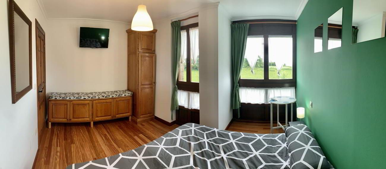 Apartamento 6 personas